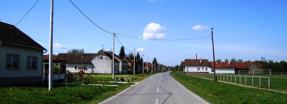Selo Severin