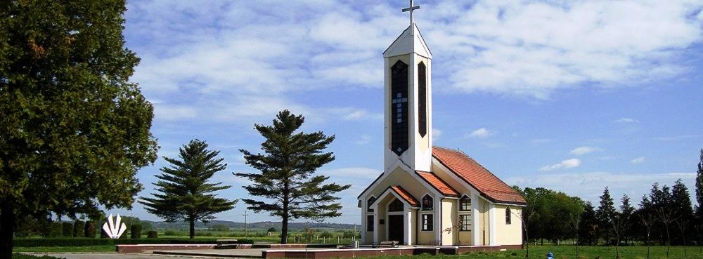 Crkva u Severinu