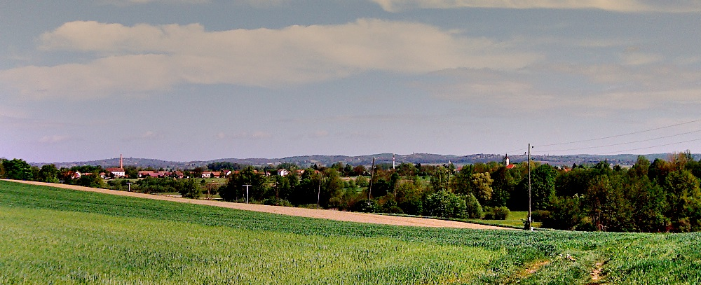 Panorama općine
