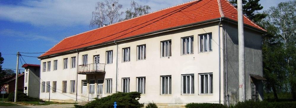 Škola u Severinu